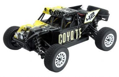 Ripmax Coyote (OUT OF STOCK)